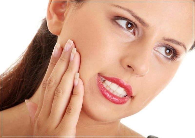 лечение вином зубной боли