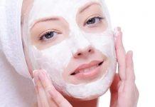 дневная маска для лица