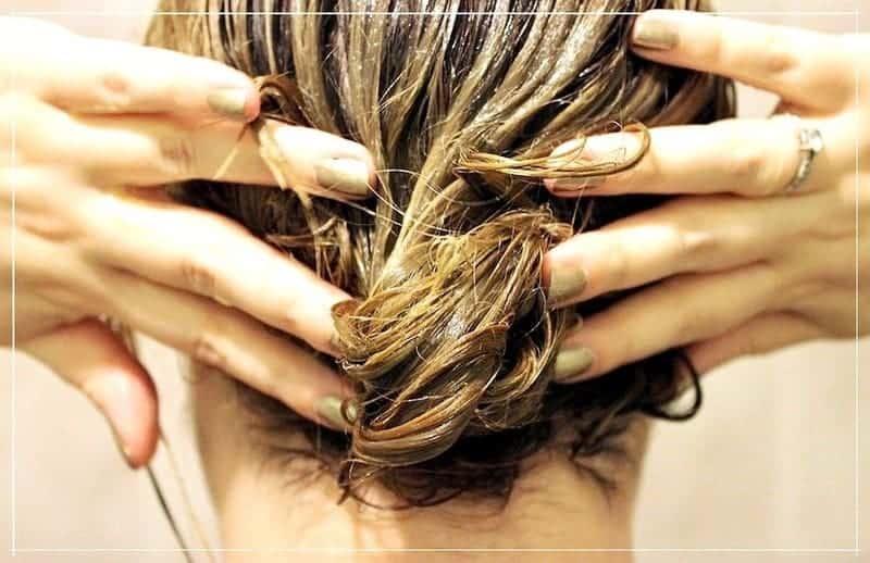 фитобальзам для поврежденных волос