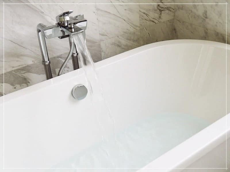 тонизирующие ванны