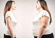 боремся с лишним весом