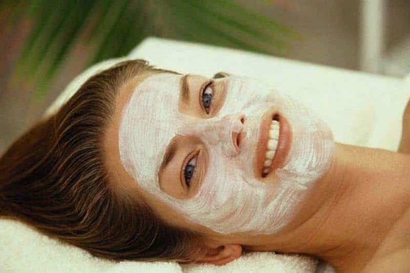 ежедневные маски для лица