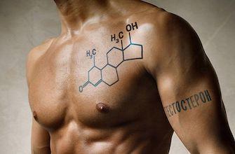 повышаем тестостерон