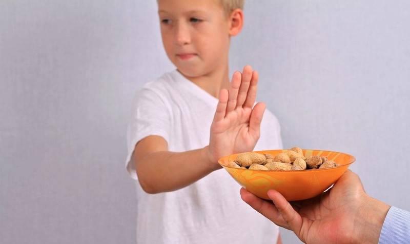 Пищевые аллергены - список продуктов
